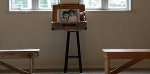thumbnails Online voorstelling van de Verhalenverteller 'Mijn pop huilt' > 9 jaar